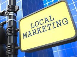 local marketing tips